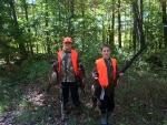 Junior Hunt Day 2014